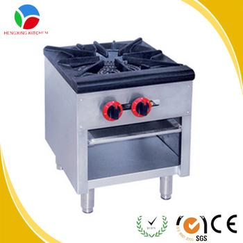 Attirant Commercial Portable Gas Stove Burner/gas Stove Burner/cooking Gas Stove And  Cylinder