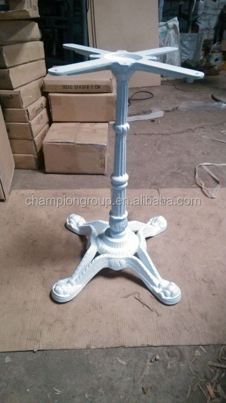 Patio Table Legs, Patio Table Legs Suppliers And Manufacturers At  Alibaba.com