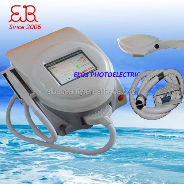 multifunctional facial beauty equipment elight ipl rf equipment