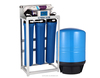 Commercial industry reverse osmosis water purifier