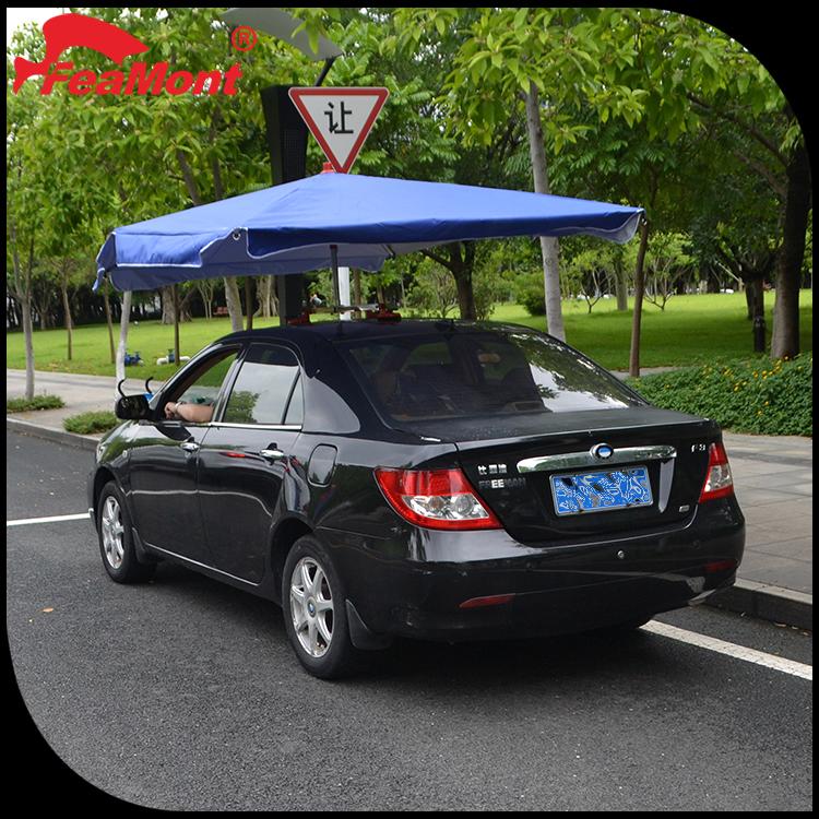 Camping tenda teto do carro reboque do carro infl vel - Toldos araba ...