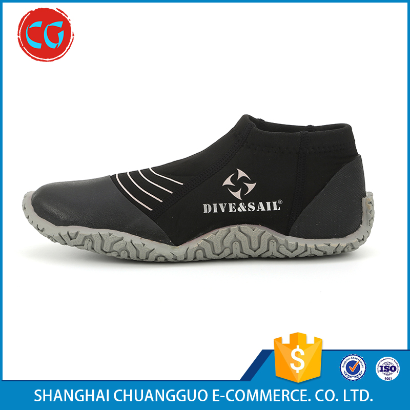 Hot Salt Quick Dry And Breathable Compressive Diving Shoes Women