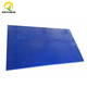 expanded hdpe polyethylene plate hdpe sheet with 10mm thickness blue