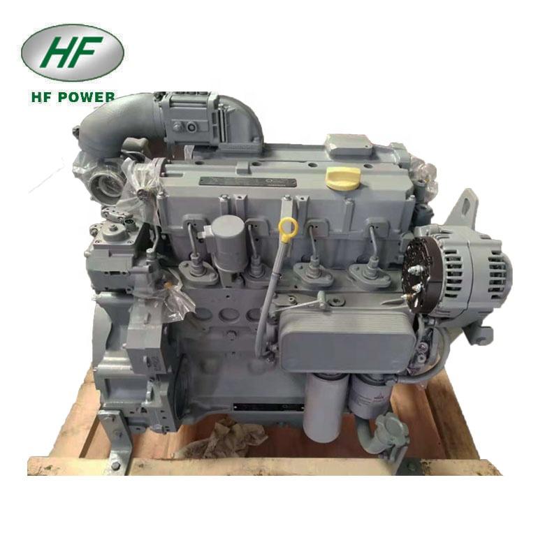 China Deutz Engine Price, China Deutz Engine Price