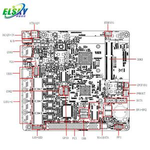 Intel Atom Bios, Intel Atom Bios Suppliers and Manufacturers