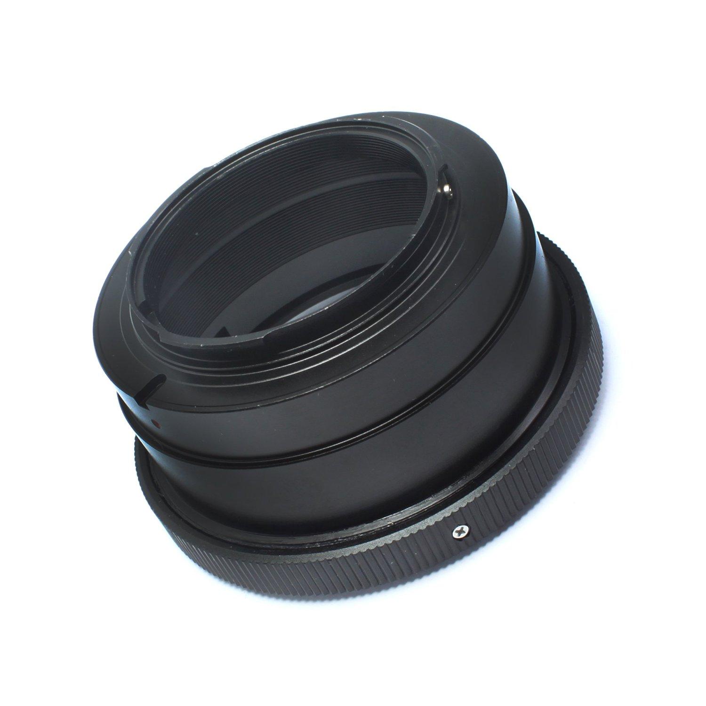 Pixco Lens Adapter For Kiev 60 Pentacon 6 Lens To SONY Minolta MA Adapter A390 A900
