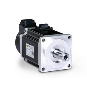 OEM approved textile machine high torque low rpm 400w electric ac servo  220v motor