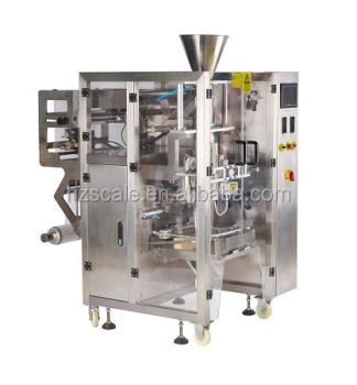 V520 Cherry Tomato VFFS vertical Packaging Machine