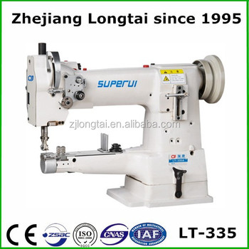 Lt40 Sewing Machine Highlead Walking Foot For Shoe Buy Sewing Adorable Highlead Sewing Machine China