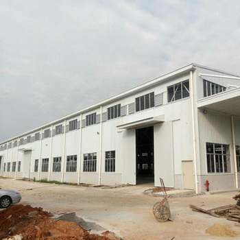 High Quality Steel Building From Poland,Popular Self Storage Steel  Building,Low Cost Industrial Shed Designs - Buy Steel Building,Steel  Building From