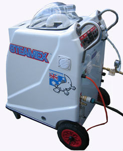 Steamex 3000 Automatic Carpet Extractor Buy Carpet