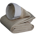 Nonwoven Needle Felt Dust Nomex Filter Sleeve For Bag house