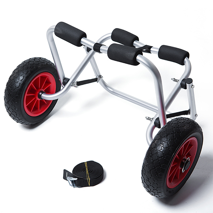 High Quality Small Kayak Trolley
