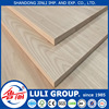 finger joint laminated board/wooden panel /lumber from China manufacture