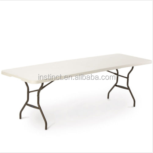Plastic Folding Tables Wholesale, Plastic Folding Tables Wholesale  Suppliers And Manufacturers At Alibaba.com