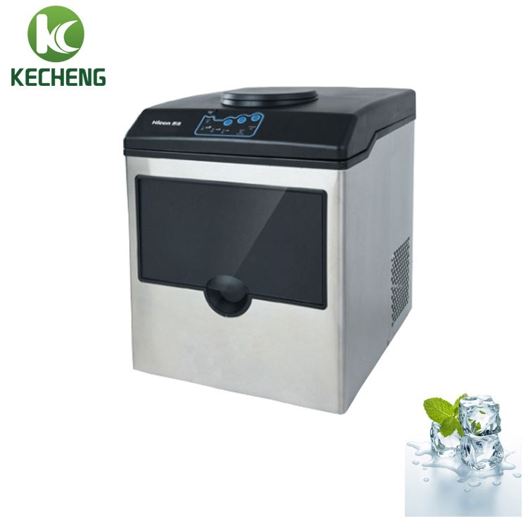 Crescent ice maker/ice nugget machine/ijs maker fkr commerciële purpose