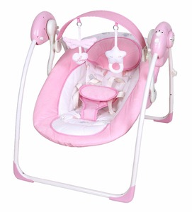 fashionable luxury bigger wheels baby chair