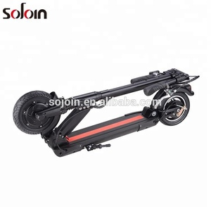 Foldable 2 wheel 350W travel mobility foot Electric Scooter