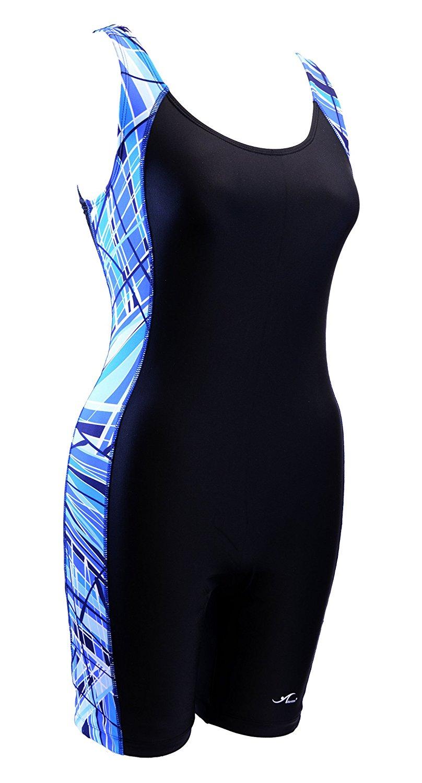 7bd4a08c3c3 Get Quotations · Adoretex Womens Lycra Unitard Swimsuit