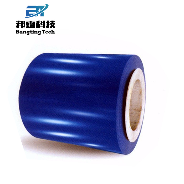 PE PVDF 3005 3004 temper o Color Aluminum Gutter Coils for Construction Building Decoration with low price