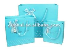 2012 luxury paper Gift Bags