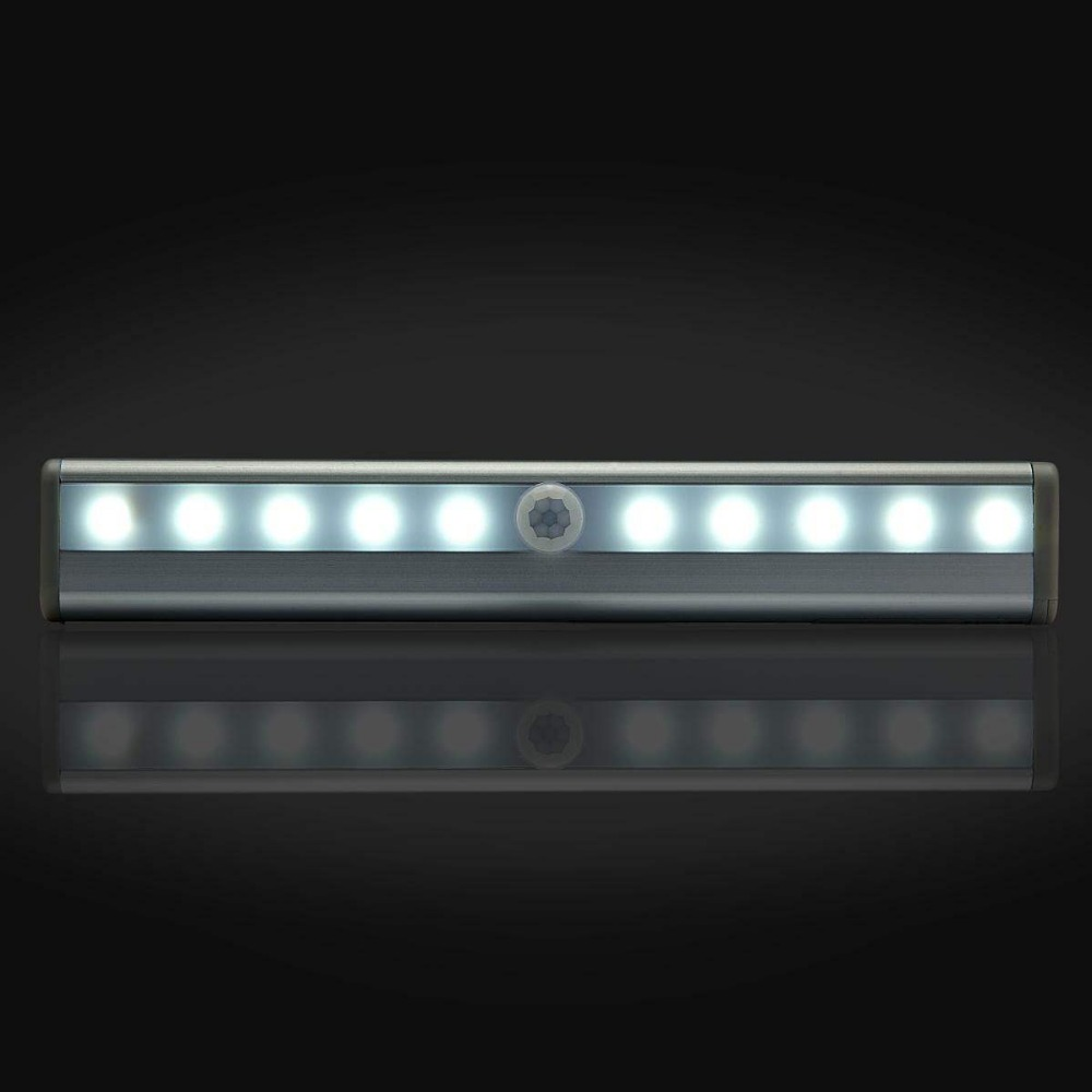 Sinohamm Factory Price Indoor Led Motion Sensor Cabinet