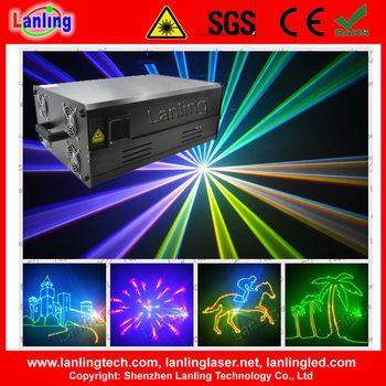 12w rgb programmable laser lights show projector buy. Black Bedroom Furniture Sets. Home Design Ideas