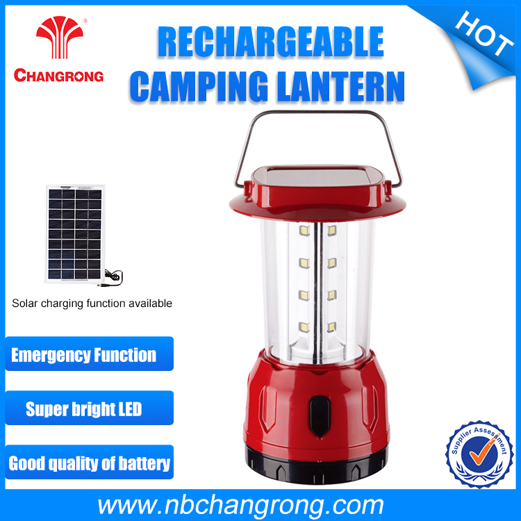 7W Led Camping Light , Led Camping Light Torch