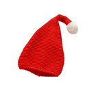2019 Winter Baby Beanie Hot Selling Boys Girls Christmas Winter Warm Knit Hat for Kid Infant Toddler Santa Knit Cap
