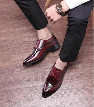 professional design lower price with uk cheap sale Manufacturers Of Shoes In China Best Quality Men Formal Leather Dress Shoes  - Buy Men Leather Dress Shoes,Manufacturers Of Shoes In China,Mens Formal  ...