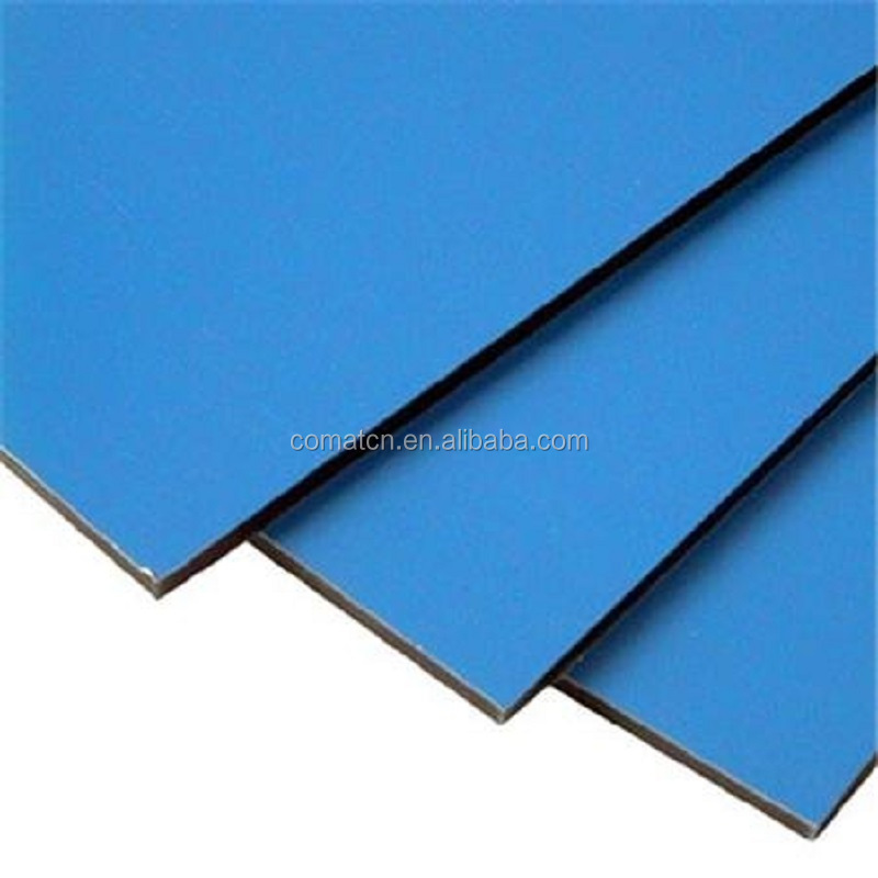 manufacturer for High quality Curtain wall accessories aluminum composite panel