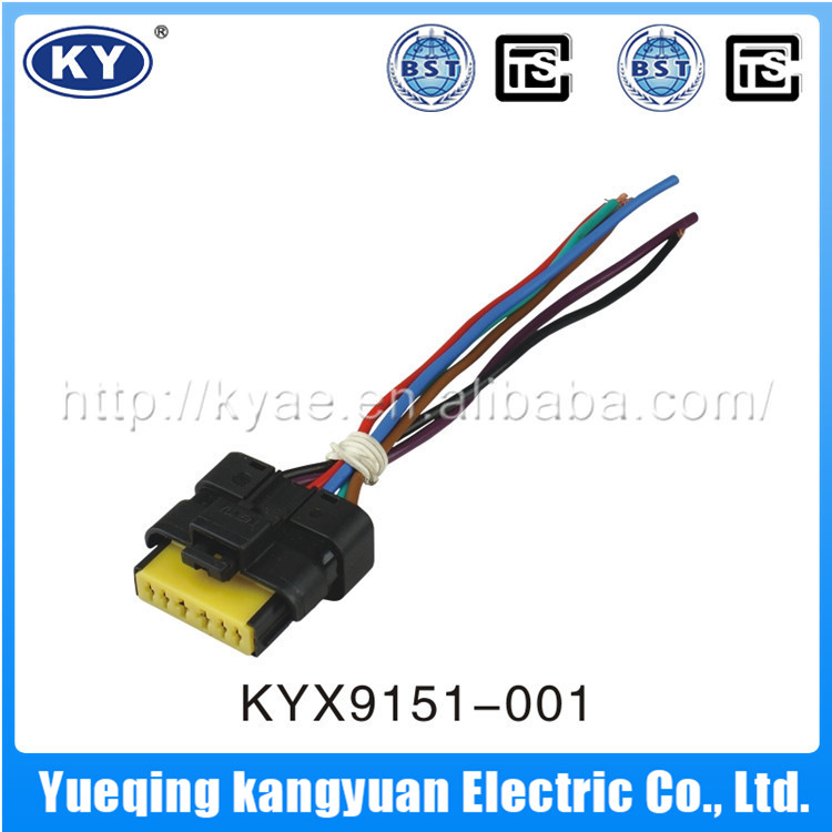 Fuel Injector Car Wiring Harness Engine Automobile car wiring harness, car wiring harness suppliers and manufacturers wire harness electrical tests at reclaimingppi.co