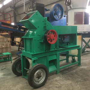 New Hammer Crusher for Mining/Quarry/Stone Crushing Equipment