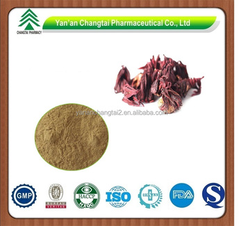 GMP factory supply herb organic Rose Eggplant extract