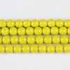 High Quality 10mm faceted Natural Gemstone Bead strand