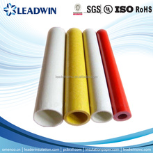 fiberglass tube fiber tube glass tube