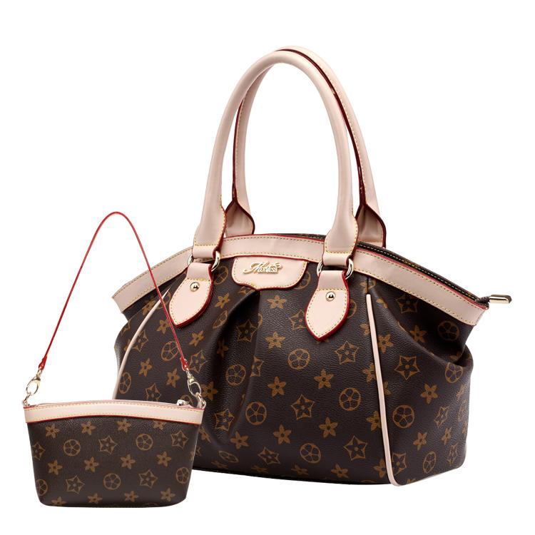 Get Quotations · free shipping HOT SELL Item Women Handbag bags women  messenger bag  Splice grafting Vintage women cd32b956bf