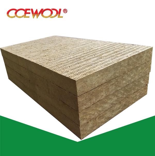Рок шерсть для строительного материала от поставщика Китая