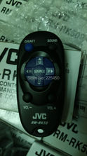 FOR JVC new RM-RK50 Remote Control KD-PDR50 KD-PDR80 KD-R200 KD-R208 KD-R210 KD-R300 KD-R310 KD-R400 KD-R418 KD-R600 KD-R618