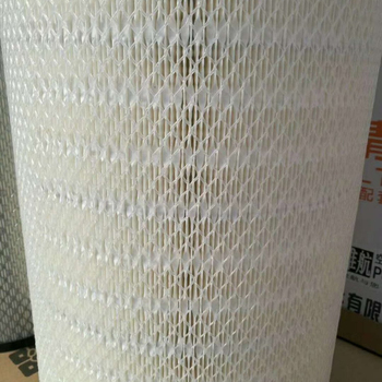 China factory plastic mesh for air filter manufacturer