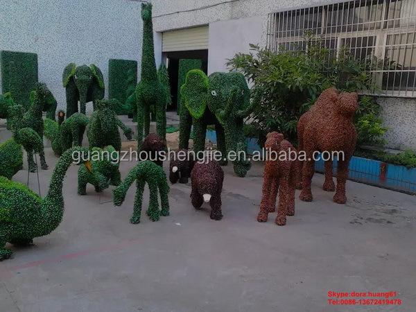 Animali Da Giardino In Plastica.Sjh101936 Artificiale Animale Animali Da Giardino