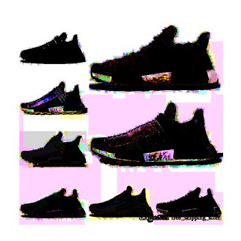 size 40 32609 e03b4 New Arrival Human Race Hu Trail X Pharrell Williams Men Running Shoes Solar  Pack Afro Holi Blank Canvas Mens Trainers Women - Buy Functional ...