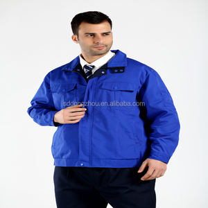 Industrial Factory clothing Workwear Uniforms antistatic workwear