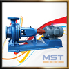High Pressure Electric Motor Water Pump And Pump Parts