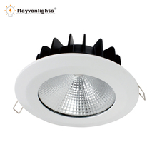 Good offer IP65 dimmable led lamp cob 10w led downlight most popular product