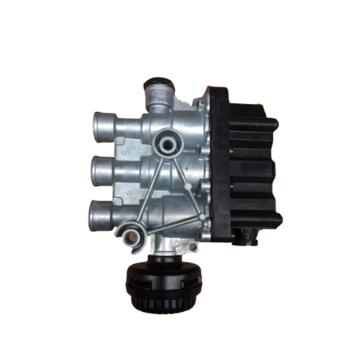 High grade best selling products metal car electromagnetic valve