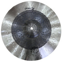 Tongxiang percussion instrument TMZ b20 new high quality cymbals for drum set