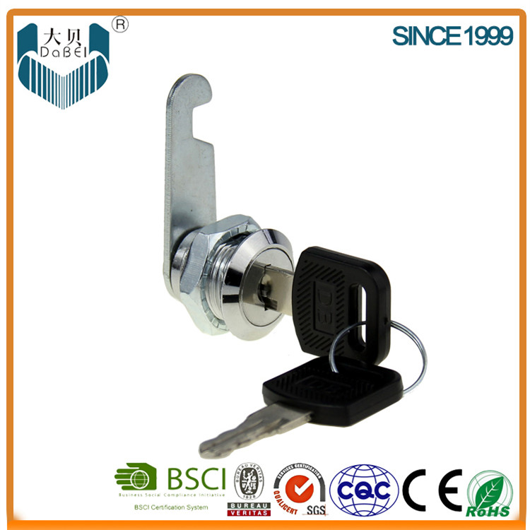 210B-16 Telecommunication box Cam Locks with Hex Nut or Clip Fixed