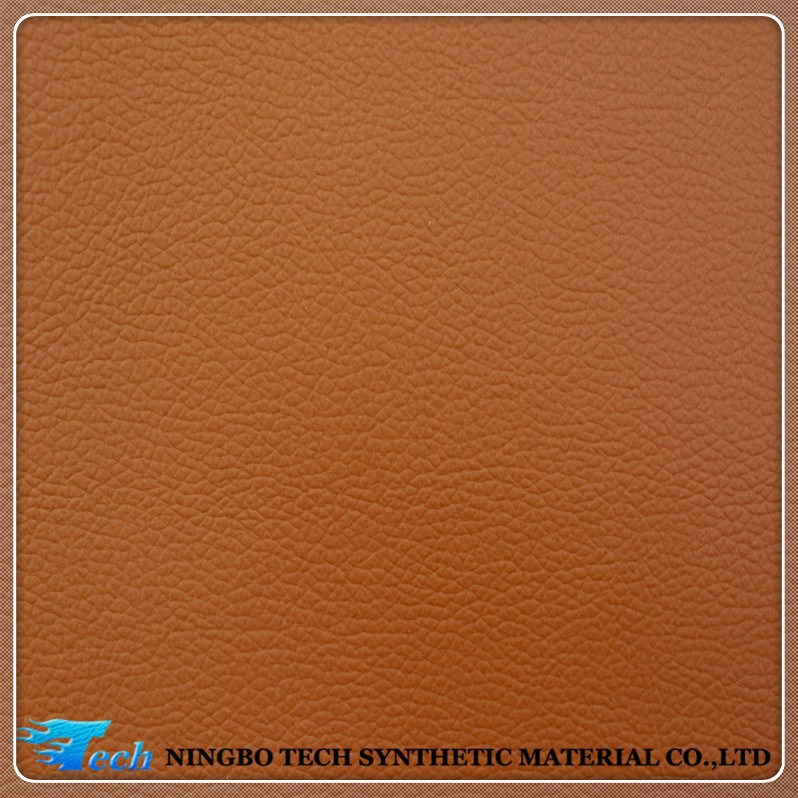 pvc leather mate finished automotive upholstery leather for car seat(pvc cuero sinteticos)