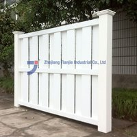Privacy Fence Cheap Vinyl Fence